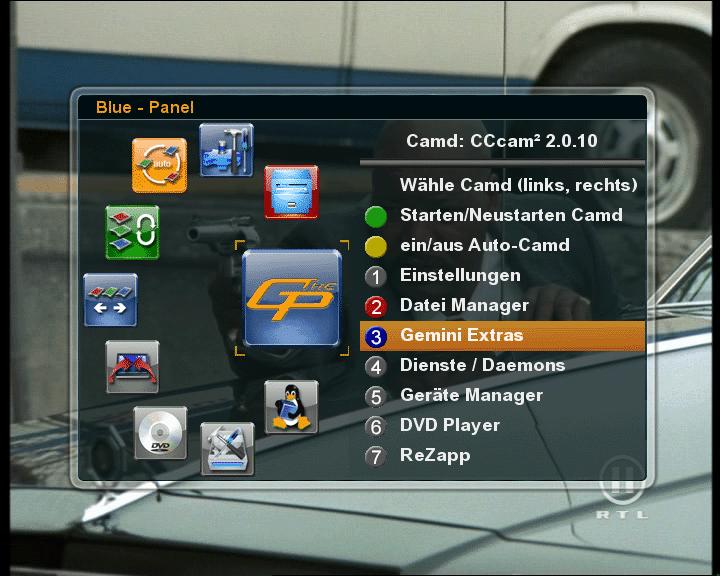 Nemesis Glassline Version 4.70 vom 14.02.2010