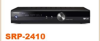 جديد اجهزة التوب فيلد وتحديث لجهاز SRP-2410