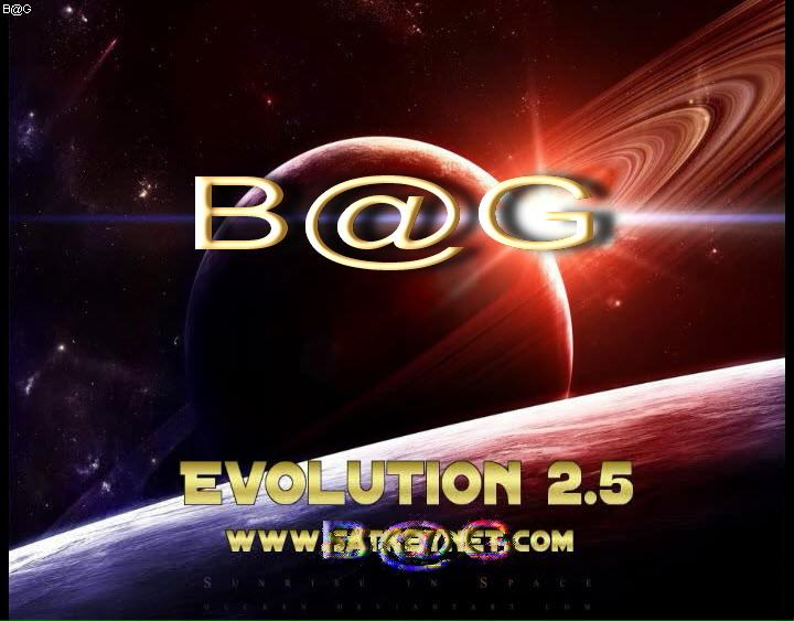 ���� ���� ����� : Evolution 2.5-DM500-Images 13.03.2010