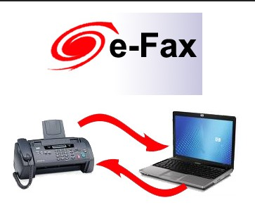 برنامج eFax Email Fax برنامج ارسال واستقابل الفاكس 22/03/2010