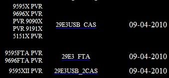 اجهزة الهافيوما دوما مع الجديد وتحديث جديد بتاريخ 09/04/2010