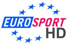 قناة Eurosport HD بدون تشفيرالان على القمر HOTBIRD
