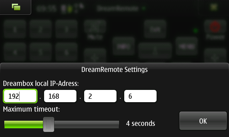 DreamRemote