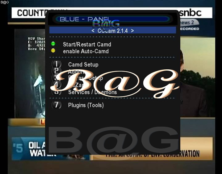 SKIN E1-Blue Shadow BETA