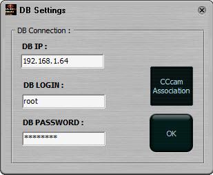 My CCcam Easy Backup Restore Tool V2.5
