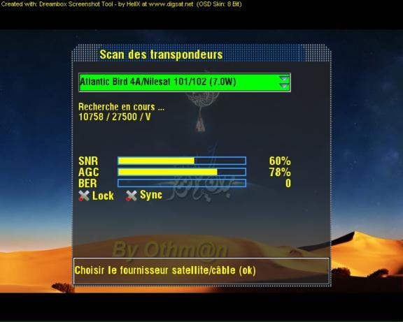 صورة Sifteam بسكين army_punto بعد تعديل وCCcam 2.1.4