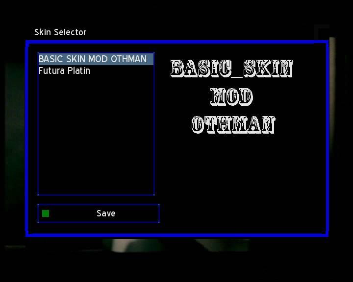 BASIC_SKIN_MOD_OTHMAN For Gemini E1
