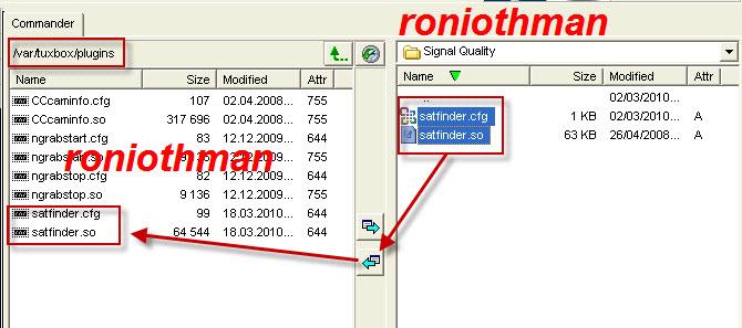 اعرف قوة الاشارة لدريم بوكس بهذا البلوجين  Signal Quality