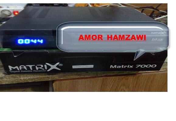 احدث اصدار لجهاز الماتركس 7000 بتاريخ 18/10/2010 على nss6  w3