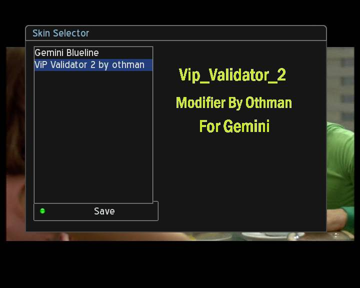 ����� ���� vip_validator_2 �� Plijade ��� Gemini