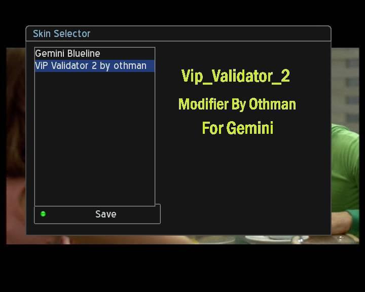 تحويل سكين vip_validator_2 من Plijade الى Gemini