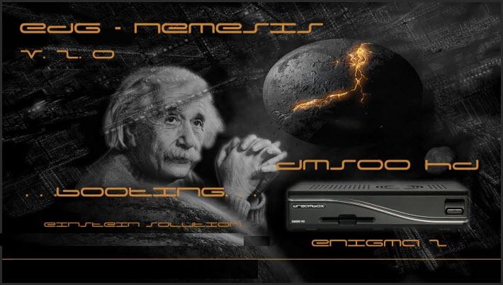 EDG-Nemesis-2.0 dm800 e2-OE1.6 -Beta 30.10.2010