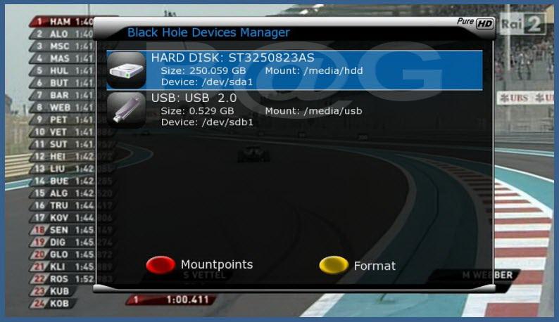 BlackHole Vu  Duo v. 1.3.9 Multiboot