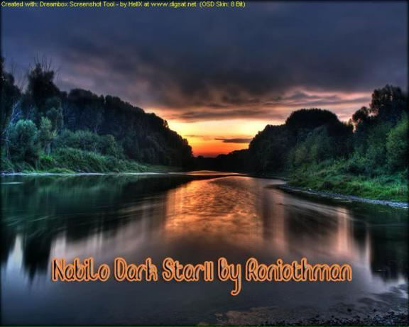 حصري حصري Nabilosat darkstar بسكين Rihana Net وايمو الجديد Cccam 2.2.0