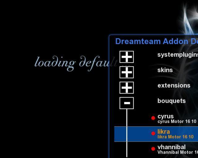 dreamteam image dm800v2.1