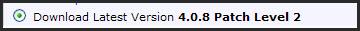 تم اصدار النسخة vBulletin 4.0.8 pl2