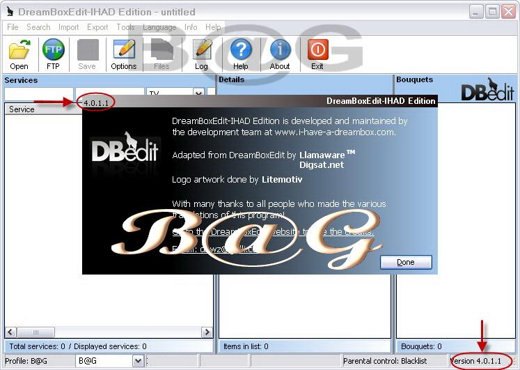 DreamBoxEdit-IHAD Edition 4.0.1.1