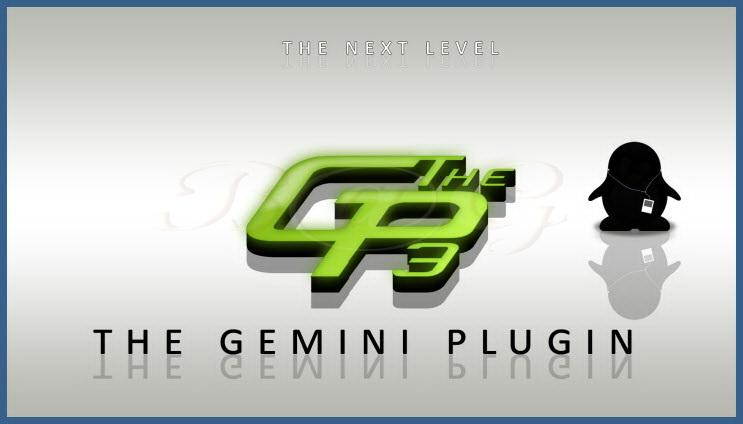 The Gemini Project 3