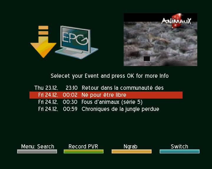 Samar v5 GP Mod Borsalino 24.12.2010