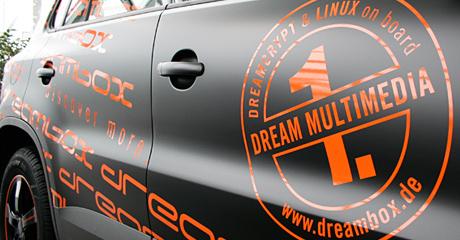 Dreambox Plugin Award 2010
