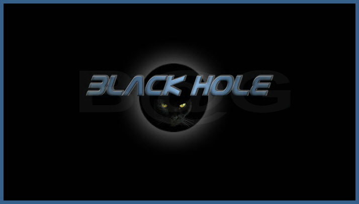 OpenBlackHole CVS Image for DM800se