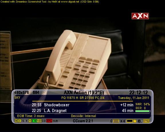 بتاريخ 12/01/2011 : Nemesis 5 بتعديلات جديدة و Fixed web-x-tv