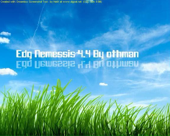 ����� : Nemesis 4.4 Cccam2.2.1 Skin Samara V6 By roniothman