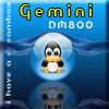 Gemini² 3.90 Project DM800