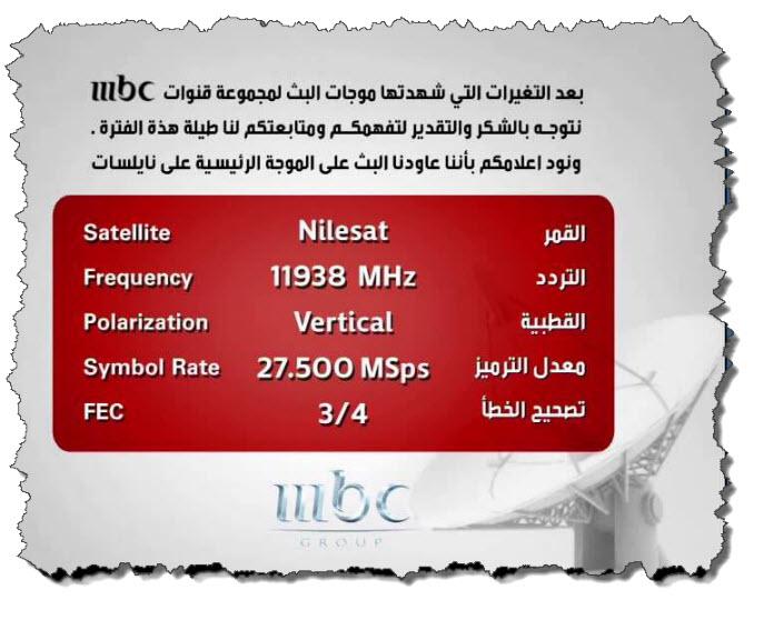رد: تردد mbc دراما الجديد 2011 | تردد mbc دراما على النايل سات | تردد قناة mbc drama على النايل سات