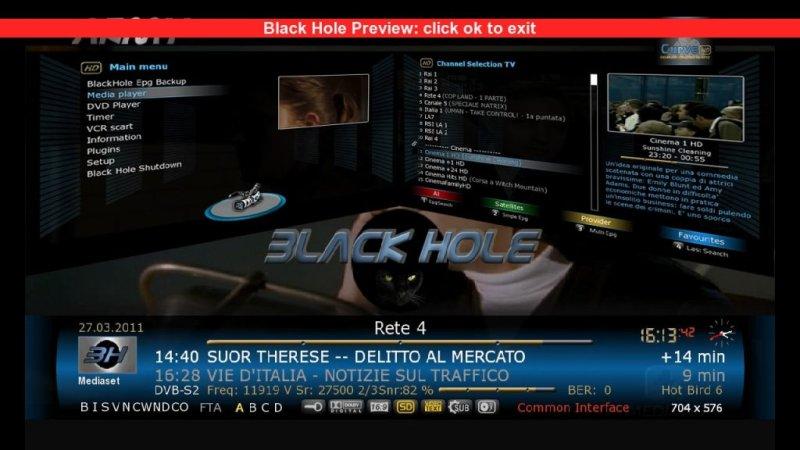 BlackHole Vu  Duo v. 1.6 - Graphics preview 05/05/2011