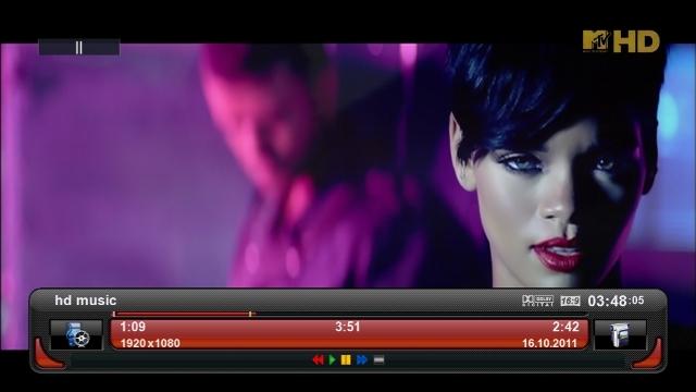 Rihanna6 skin V1 BH