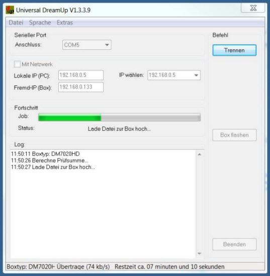 احدث اصدار : DreamUP 1.3.3.9