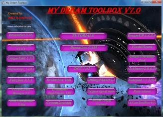 My Dream Toolbox v7.0