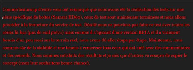 تحديث جديدلاغلب اجهزة الموريسات من الموقع الرسمي بتاريخ 06/02/2012