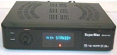 ������� �� ������ ������ ����� SuperMax SM 2300 UHD