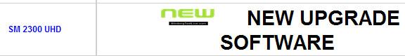 سوفتوير من الموقع الرسمي لجهاز SuperMax SM 2300 UHD