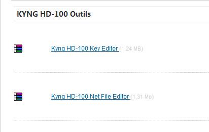 تحديث جديد لجهاز Atlas HD-100 MainSoftware A101
