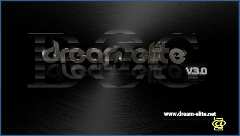 Dream Elite 3.0 ver 010r6 For DM 800se