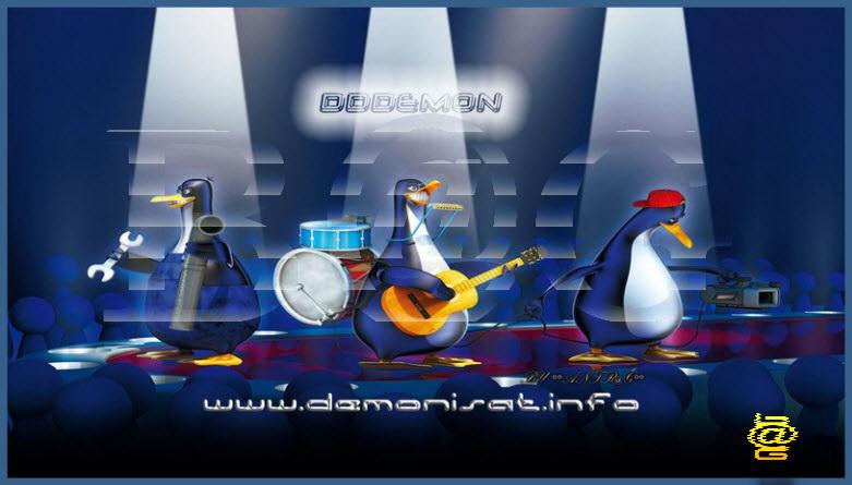 OE2.0 DDD Image For DM7020 HD