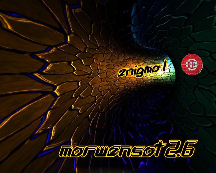 ������ 07/09/2012 :Marwensat 2.6 maxvar DM500s