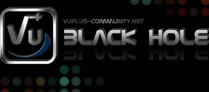 VU+DUO: Black Hole 2.0.2 Rev. A