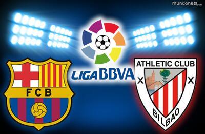 أهداف مباراة برشلونة واتلتيك بلباو يوم الاحد 1-12-2013