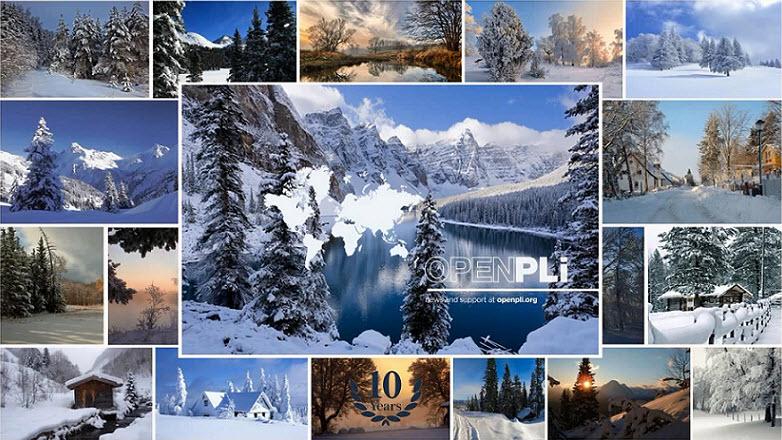 صور لجهاز VU  بجميع موديلاته من فريق OpenPLi محدث باستمرار