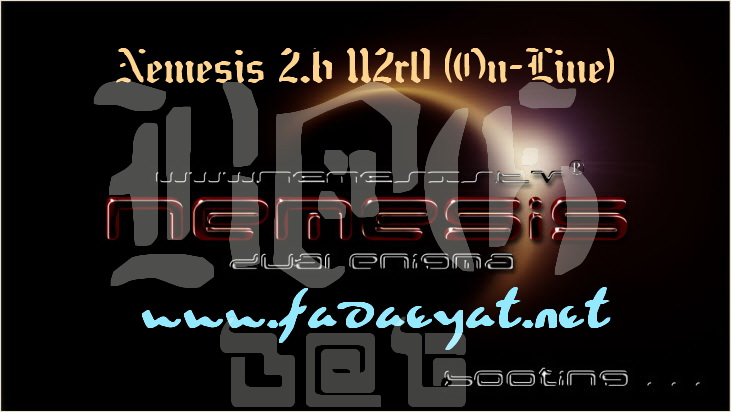 OE1.6 Nemesis 2.6 (112r0) For DM 800