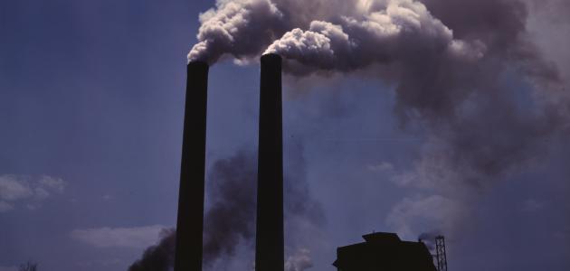 تعرف اسباب تلوث البيئة