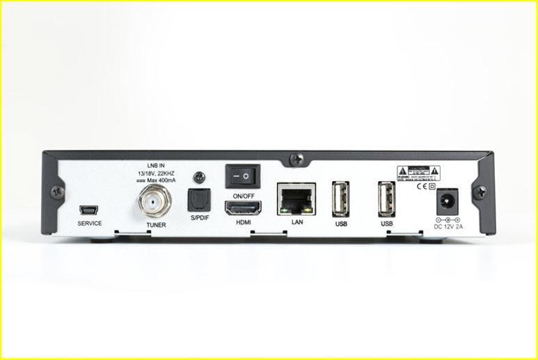 جديد شركة دريم مالتي ميديا DM 520 HD