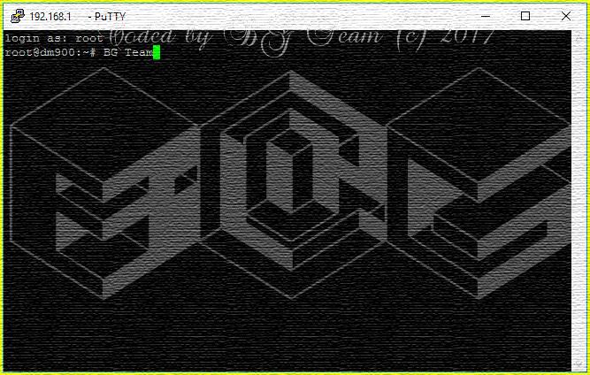 PuTTY SSH-Client