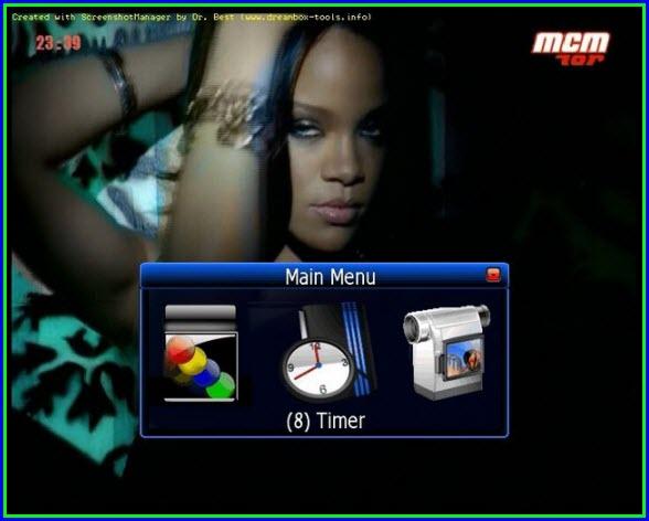 skins Rihanna for E1 Darkstar Nabilo