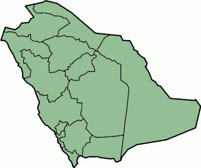 خريطة المملكة العربية السعودية صماء Doted24 Blogspot Com