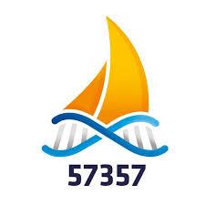 سبب تسميت مستشفى 57357 بهذا الاسم , صور شعار مستشفى 57357